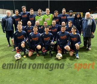 On line le foto 2019-2020 della Podenzano 1945 A.P.