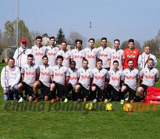 On line le foto 2019-2020 della A.S.D. Rubiera Calcio
