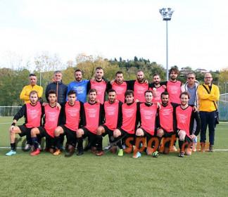 On line le foto 2019-2020 della A.S.D. Sporting Valbidente S.C.