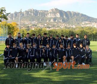 On line le foto 2021-2022 della San Marino Academy