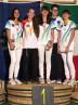 """Pioggia di medaglie e record personali per gli atleti di casa alla 20° edizione del """"Torneo Città di Ravenna"""""""