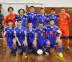 San Marino Academy Futsal: esultano gli U19, k.o. casalingo per le ragazze