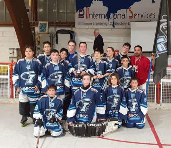 Hockey Imola, un ottimo secondo posto nella Coppa Emilia-Romagna per l'under 14