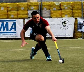Ultimi test amichevoli per l'Hockey Prato Città del Tricolore