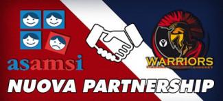 Macron Warriors Viadana ed Asamsi: insieme verso una battaglia comune