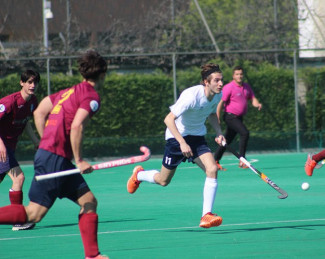 Hockey prato Città del tricolore vs HC Bondeno 5-2