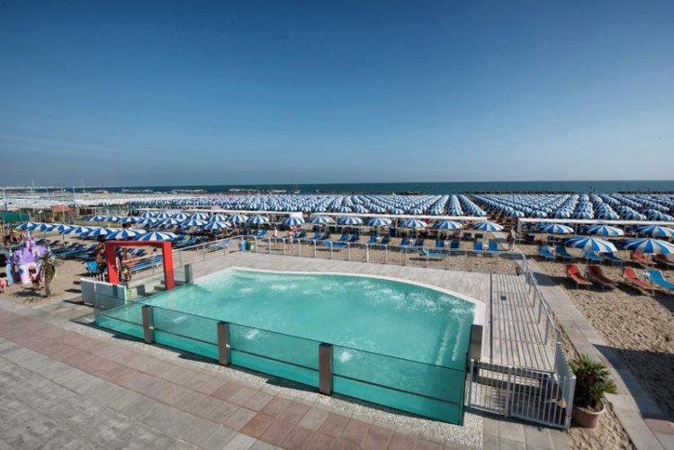 New Beach Bocce FIB 2018: il tour di quattro tappe  parte da Cattolica!