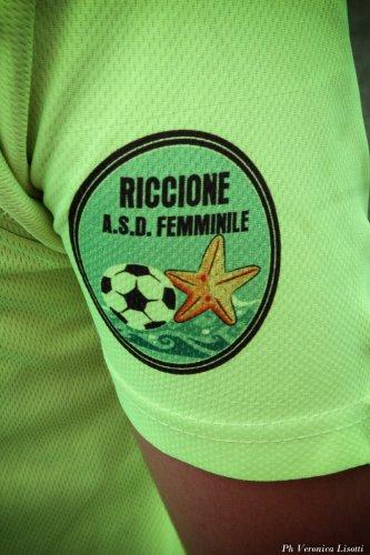 F.le Riccione, nuova collaborazione con ASD Riccione Corre