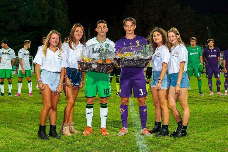 Città di Vignola - Fiorentina-Sassuolo 0-1