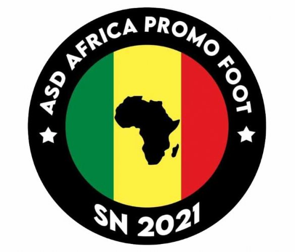 Pubblicata la rosa 2021-2022 della A.S.D. Africa Promo Foot