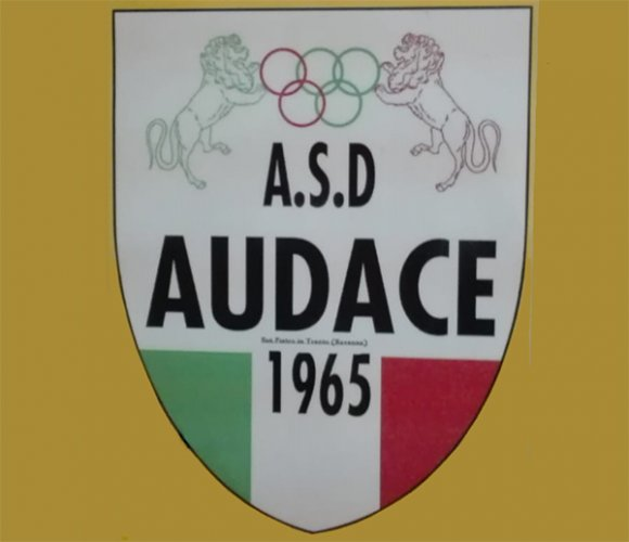 """Pubblicata la rosa dell'ASD Audace """"Balsera Costruzioni"""" 2018-19"""