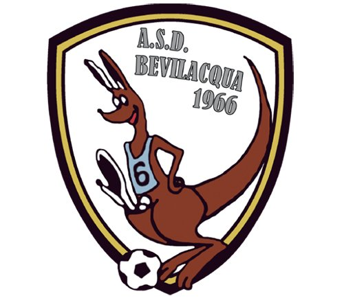 Pubblicata la rosa 2020-21 dell'A.S.D. Bevilacquese Calcio
