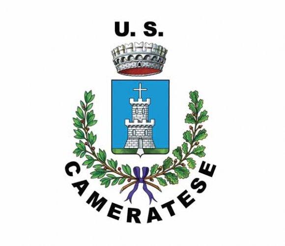 Pubblicata la rosa 2021-2022 della U.S. Cameratese A.S.D.
