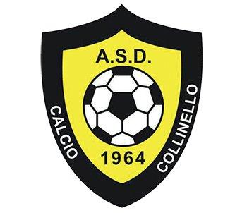 On line la rosa 2019-2020 della A.S.D. Collinello