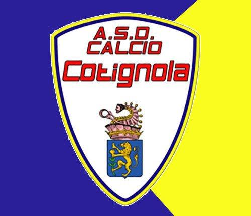 Il Cotignola 2021-22 è già pronto