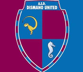 Pubblicata la rosa 2020-21 dell'A.S.D. Dismano United