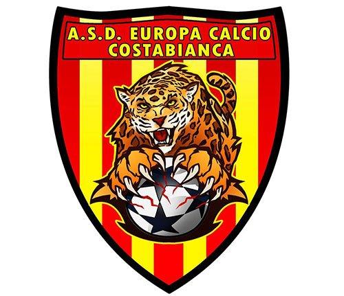 On line le foto 2018-2019 della A.S.D. Europa Calcio Costabianca