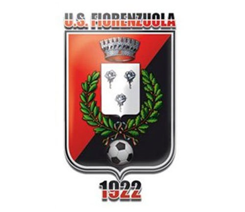 U.S. Fiorenzuola 1922 vs A.C. Calvina 1946 1-1