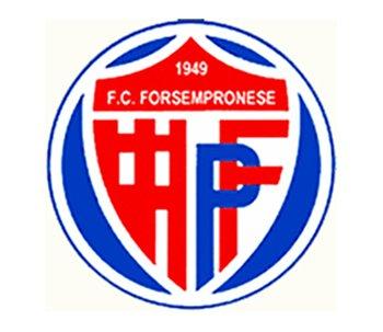 On line la rosa 2019-2020 della F.C. Forsempronese 1949 S.D.a.r.l.