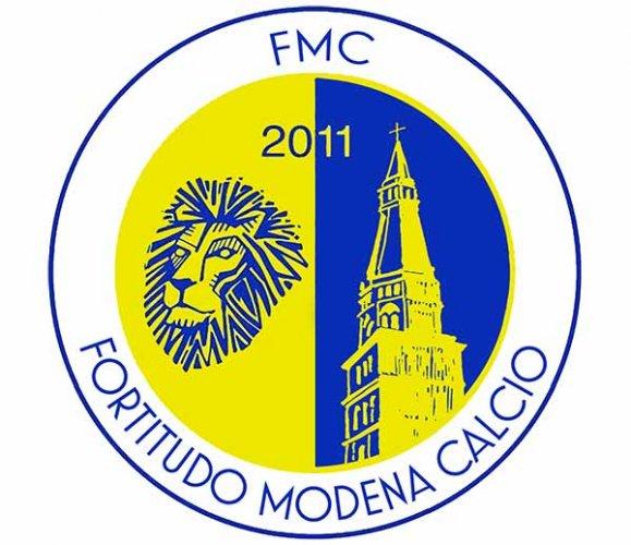 Pubblicata la rosa 2020-21 dell'A.S.D. Fortitudo Modena Calcio