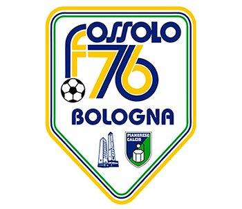 Pubblicata la rosa 2020-2021 della Fossolo 76 Calcio A.S.D.