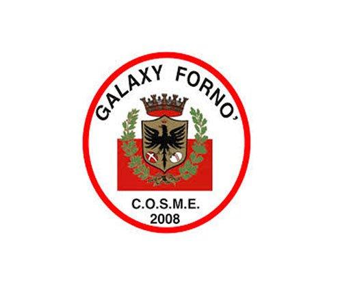 On line le foto 2018-2019 della C.O.S.M.E. Galaxy Fornò A.S.D.