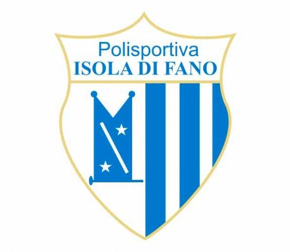 Pubblicata la rosa 2020-21 dell' A.S.D. Pol. Isola di Fano
