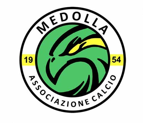 Pubblicata la rosa 2020-21 dell' A.C. Medolla A.S.D.