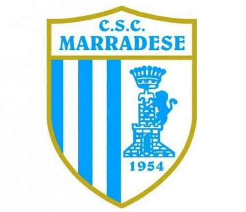 Pubblicata la rosa della C.S.C. Marradese 2018-19