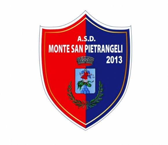 Pubblicata la rosa 2020-21 dell' A.S.D. Monte S. Pietrangeli