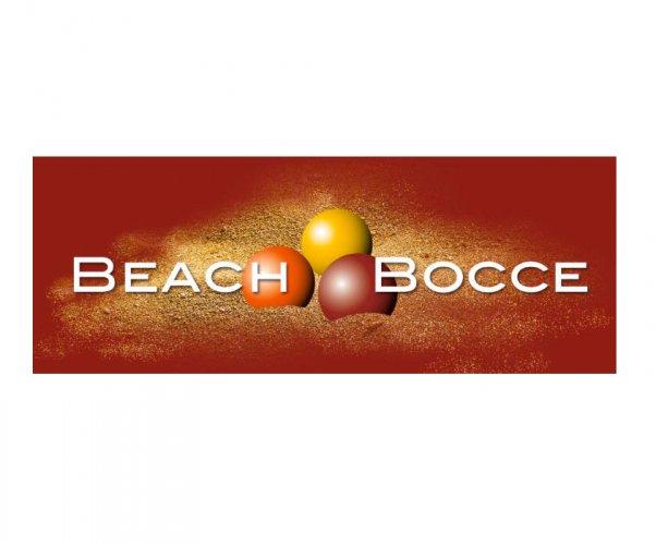 Beach Bocce : scatta il tour promozionale da Cattolica!