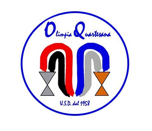 Pubblicata la rosa 2021-2022 della Olimpia Quartesana U.S.D.
