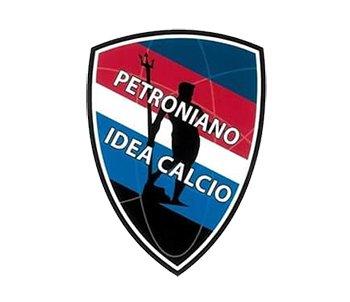 Pubblicata la rosa 2020-21 dell' A.S.D. Petroniano Idea Calcio