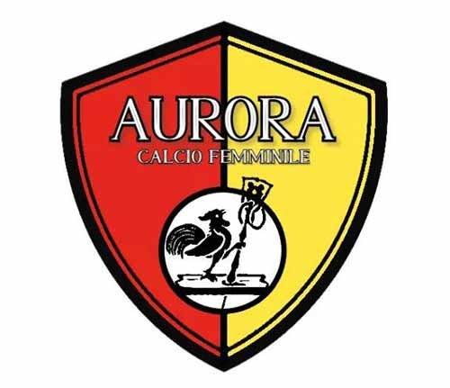 Pubblicata la rosa 2020-2021 della Pol. Aurora femminile