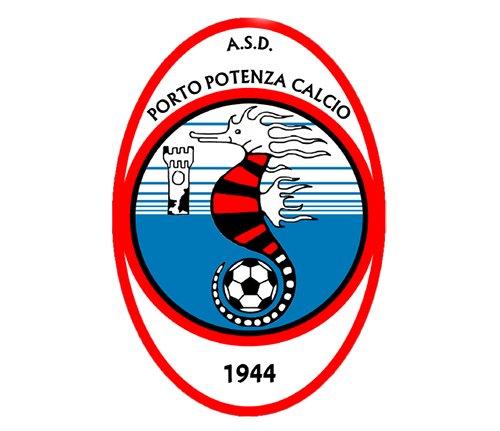 Pubblicata la rosa 2020-21 dell'A.S.D. Porto Potenza Calcio