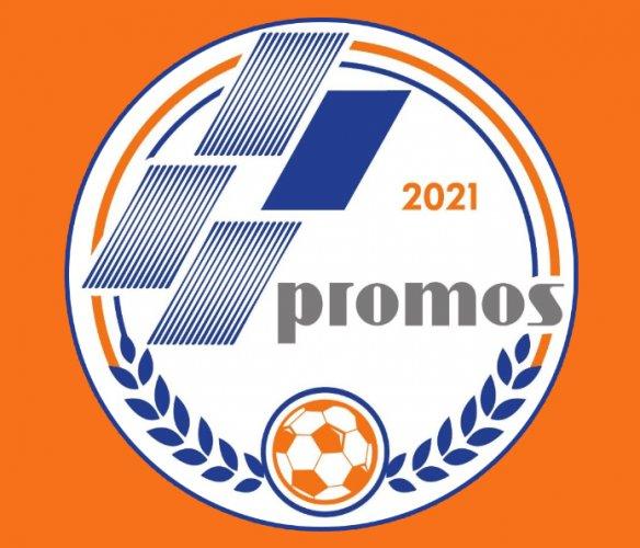 Pubblicata la rosa 2021-2022 della A.S.D. Promos