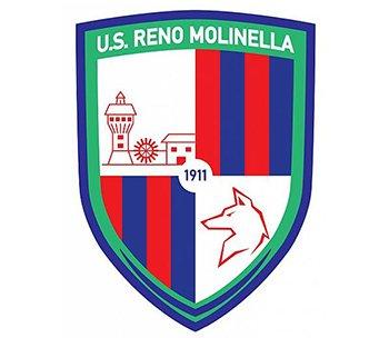 Pubblicata la rosa 2020-21 dell' U.S. Reno Molinella 1911 A.S.D.