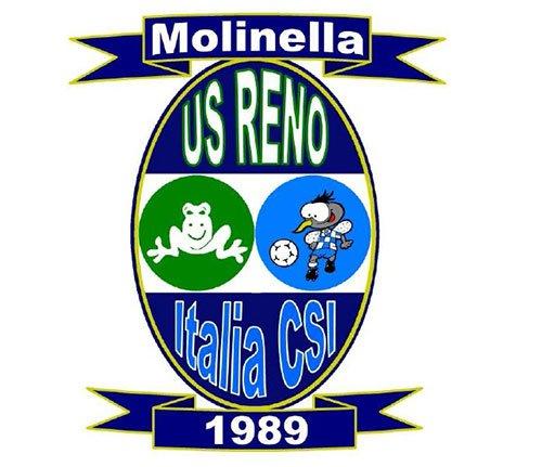 Pubblicata la rosa dell'US Reno Molinella Allievi Int. 2018-19
