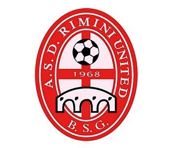 Pubblicata la rosa 2020-21 dell'A.S.D. Rimini United B.S.G.