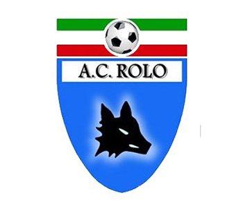 On line la rosa 2019-2020 della A.C. Rolo A.S.D.