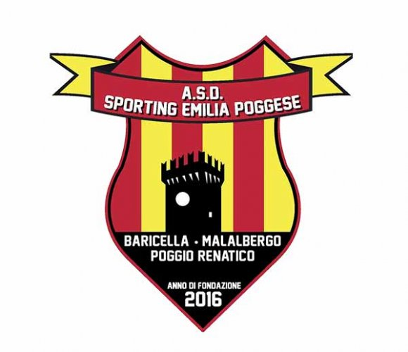 Pubblicata la rosa 2020-2021 della Sporting Emilia Poggese A.S.D.
