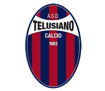 Pubblicata la rosa 2020-2021 della N.G.S. Telusiano Calcio A.S.D.