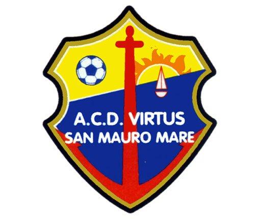 Pubblicata la rosa dell'ACD Virtus S. Mauro a Mare Femm.le 2018-19
