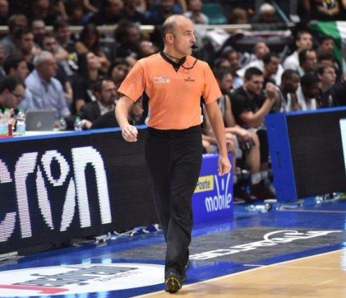 Basket - Corso per arbitri e ufficiali di campo