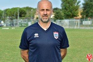 """Vis Pesaro Berretti, mister Scardovi: """"Pronti ad iniziare il Campionato"""""""
