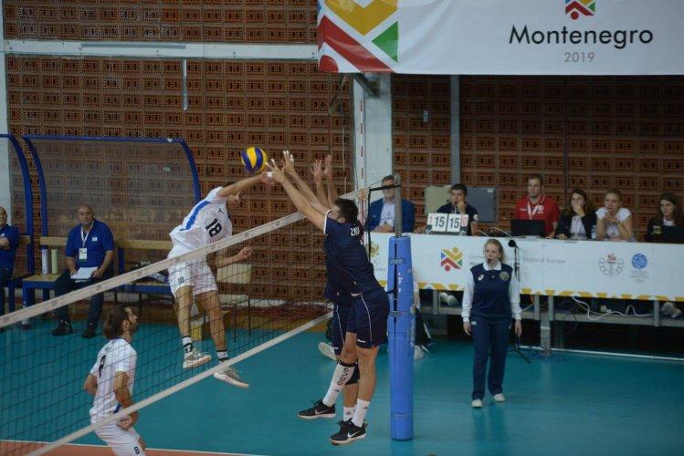 Giochi dei Piccoli Stati/ San Marino sconfitta dal Montenegro