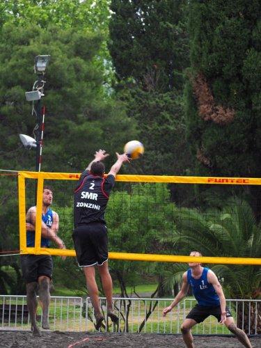 Giochi dei Piccoli Stati/I risultati del 30 maggio delle squadre sammarinesi
