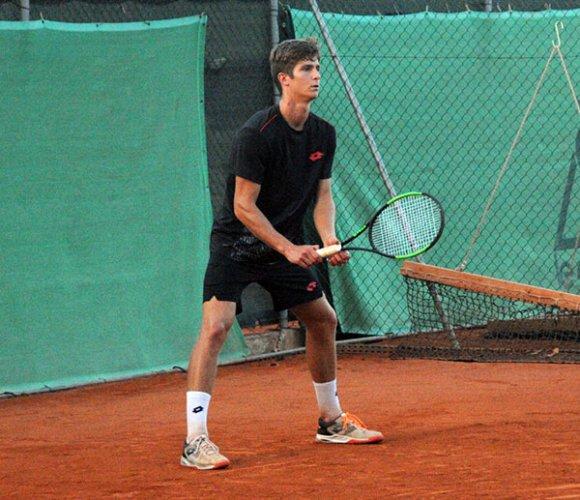 De Rossi-Vianello è la finale del torneo Open del Ct Cicconetti
