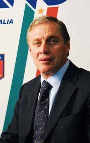 FIGC CRER - E' mancato Maurizio Minetti