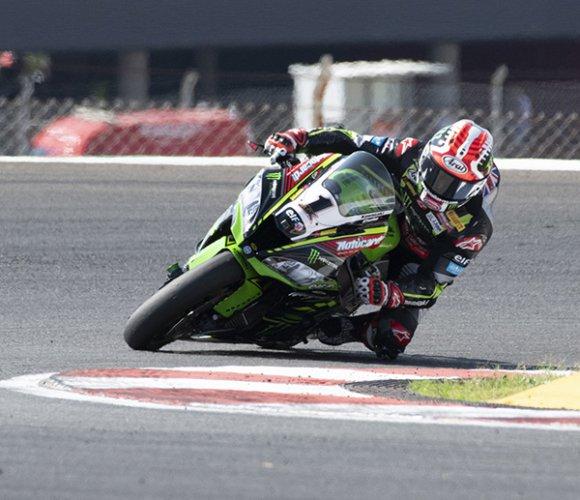 Superbike, Round Portogallo 2018: Jonathan Rea firma la doppietta e ipoteca il titolo, Melandri terzo in gara-2